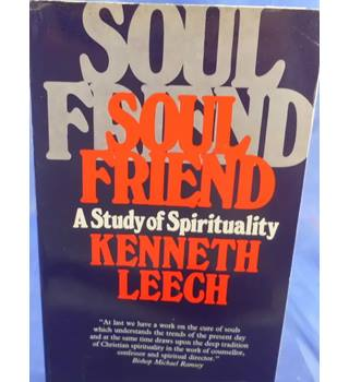 Soul Friend: A Study of Spirituality