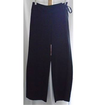 "Coast - Size: 30""  waist Black Trousers"