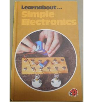 Learnabout, Simple Electronics, 1979
