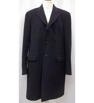 "Joseph Size 44"" chest (size 52 (EU)) Black Coat"