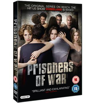 PRISONERS OF WAR SERIES 1 15