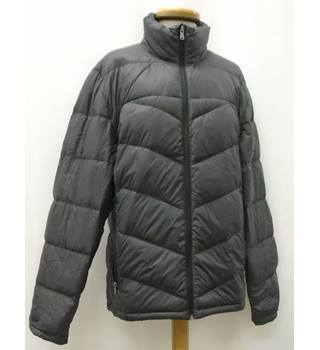Michael Kors - Size: M - Grey - Quilted jacket