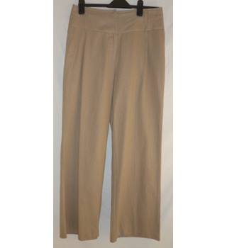 Next - Size: M - Brown - Trousers Next - Size: M - Brown - Trousers
