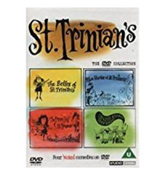 St Trinian's DVD Collection U