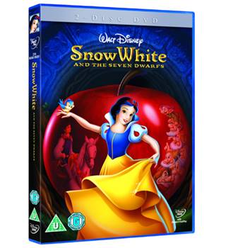 SNOW WHITE AND THE SEVEN DWARFS (DISNEY) U