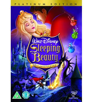 SLEEPING BEAUTY (DISNEY) U