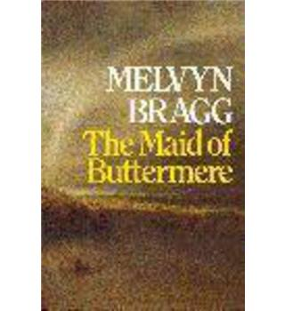 The Maid of Buttermere  1st edition. Signed Copy
