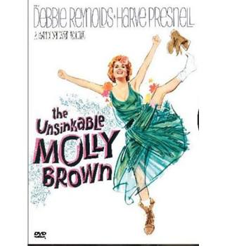The Unsinkable Molly Brown U