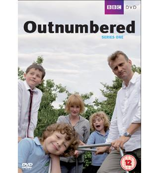 OUTNUMBERED SERIES 1 12