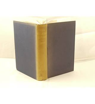Poems of Tennyson 1830-1870 publ Oxford University Press 1936 illustrated