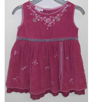 Monsoon - Size: 0 - 12 months - Pink - Sleeveless
