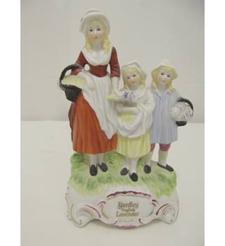 Yardley English Lavender Figurine