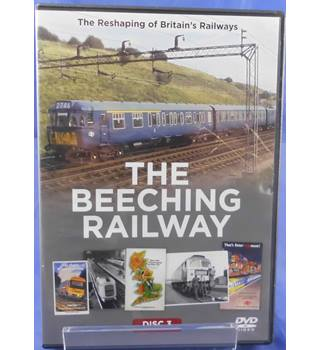 The Beeching Railway E