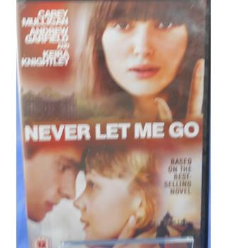 Never Let Me Go 12