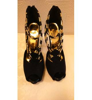 Jane Norman - Black - Heeled Shoes Jane Norman - Black - Heeled shoes