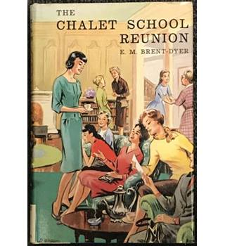 The Chalet School Reunion