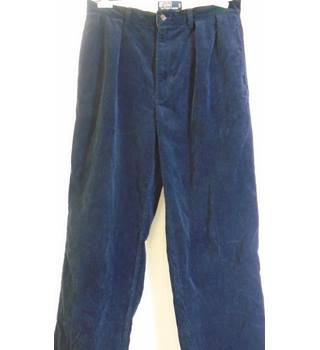 Ralph Lauren - Blue - Trousers