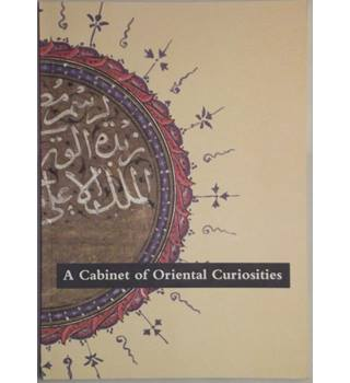 A Cabinet Of Oriental Curiosities: An Album For Graham Shaw From His Colleagues