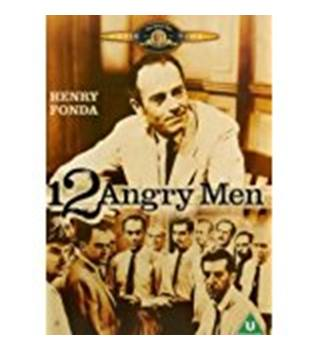 12 angry men DVD New and sealed U