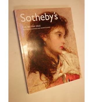 Sotheby's - The British Sale - 1 July 2004