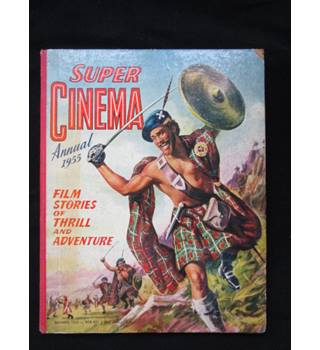 Super Cinema Annual 1955