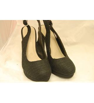 New Look - Size: 4 - Black - Heeled shoes