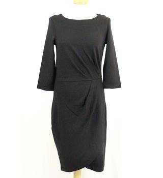 BNWT Black Stretch Fit Dress from French Connection in a UK size 12
