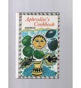 Aphrodite's Cookbook by ndreas Pourounas