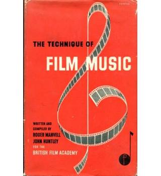 The Technique of Film Music