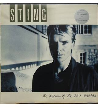The Dream Of The Blue Turtles - Sting - Dream 1