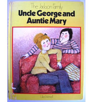 Uncle George and Auntie Mary