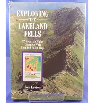 Exploring the Lakeland Fells