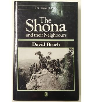 The Shona and their Neighbours