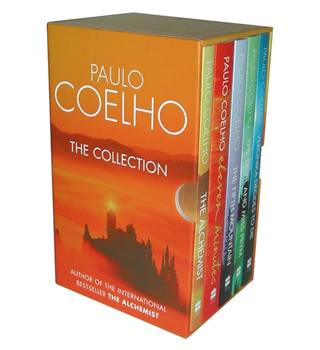 The Paulo Coelho Collection- Sealed