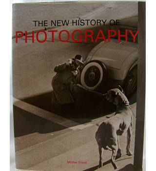 The New History of Photography