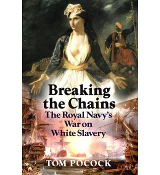 Breaking the chains
