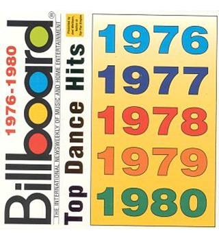 Billboard 1976-1980 Top Dance Hits