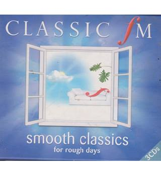 CLASSIC FM smooth classics for rough days