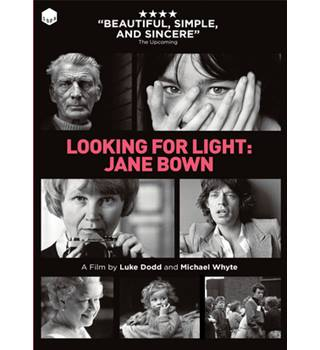 LOOKING FOR LIGHT - JANE BOWN