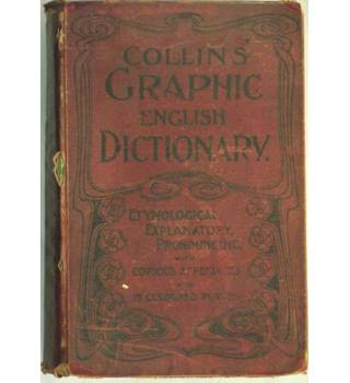 Collins' Graphic English Dictionary