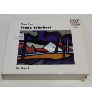 Franz Schubert Piano Trios Vol. 1 and 2
