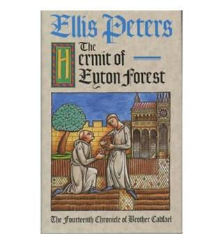 The hermit of Eyton fores