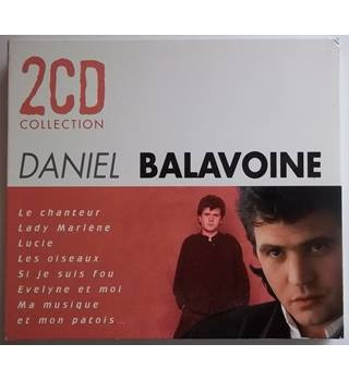 Daniel Balavoine 2CD collection