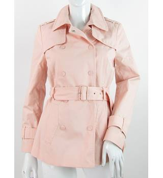 NWOT M&S Collection- Size: 8 - Pink - Casual Jacket