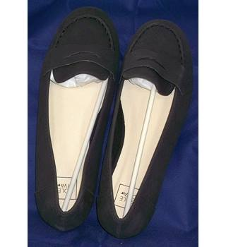 JD Williams - Size: 6 - Black - Loafers