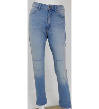 "M&S Marks & Spencer Size 28"" Blue Jeans"