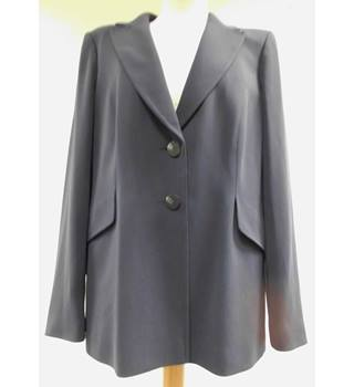 Planet - Size: 16 - Grey - Jacket