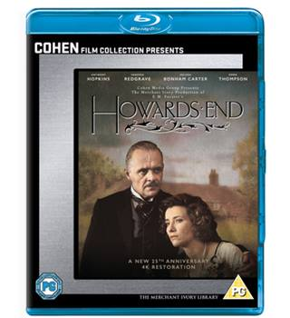 HOWARDS END PG