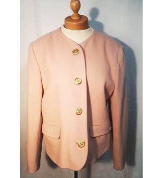 Charles Gray  Pink - Smart Jacket / Coat - Size: 18