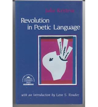 Revolution in Poetic Language (Paper)
